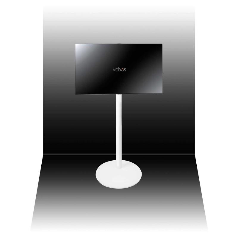 Ypperlig Vebos stativ TV vit NQ-17