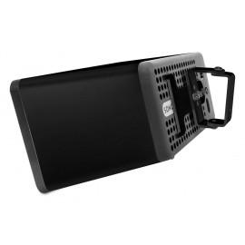 Vebos väggfäste Sonos Play 3 svart 15 grader