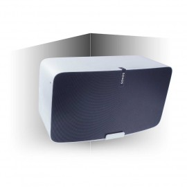 Vebos vinkelfäste Sonos Play 5 gen 2 vit 20 grader