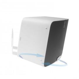 Vebos väggfäste Sonos Play 5 gen 2 roterande 20 grader vit