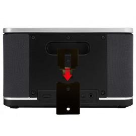 Vebos portable väggfäste Lenco Playlink-4