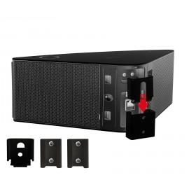 Vebos portable väggfäste Samsung M5 WAM550 svart