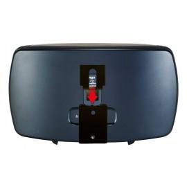 Vebos portable väggfäste Pure Jongo T4X svart