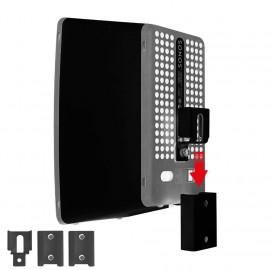 Vebos portable väggfäste Sonos Play 3 svart