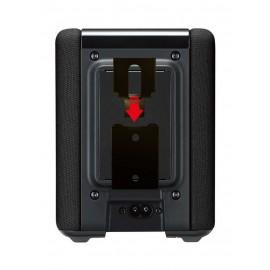 Vebos portable väggfäste Yamaha Musiccast WX 010 svart