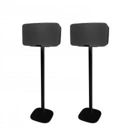 Vebos stativ Sonos Play 5 gen 2 svart par