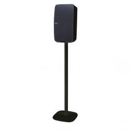 Vebos stativ Sonos Play 5 gen 2 svart - vertikal