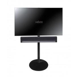 Vebos stativ TV Sonos Playbar svart