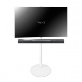 Vebos stativ TV Yamaha Musiccast Bar 400 vit