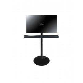 Vebos stativ TV Yamaha Musiccast Bar 400 svart