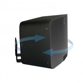 Vebos väggfäste Sonos Play 5 gen 2 roterande svart