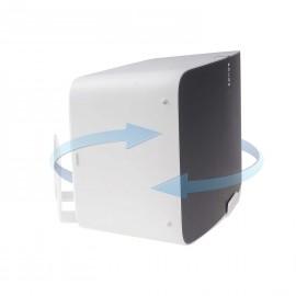 Vebos väggfäste Sonos Play 5 gen 2 roterande vit
