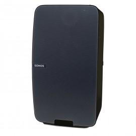 Vebos väggfäste Sonos Play 5 gen 2 svart - vertikal