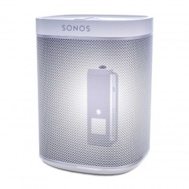 Vebos väggfäste Sonos Play 1 vit